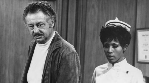 """""""The Courtship of Eddie's Father"""" (1963), """"Julia"""" (starring Diahann Carroll, above right) and """"One Day at a Time"""" (1975) portrayed single-parent families with the added bonus of the parents being (in order of shockingness) a man, an African American and divorced."""
