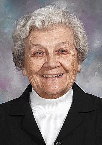 Sister Dorothy Epple