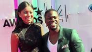Video: The 2014 BET Awards arrive in LA