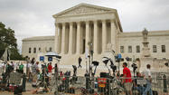 Supreme Court ruling on home healthcare workers a setback for unions
