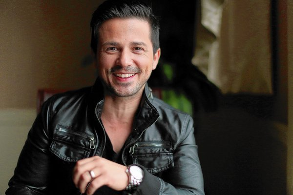 Freddy Rodriguez Talks About Nbc S Quot The Night Shift