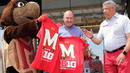 Fans starting to catch Big Ten fever as conference transition becomes reality