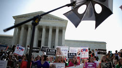 RELATED: The craziest thing about the Supreme Court's Hobby Lobby decision