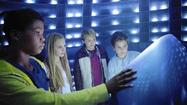 Review: 'Earth to Echo' ★&#9733 1/2