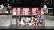 Summer play features all-district cast