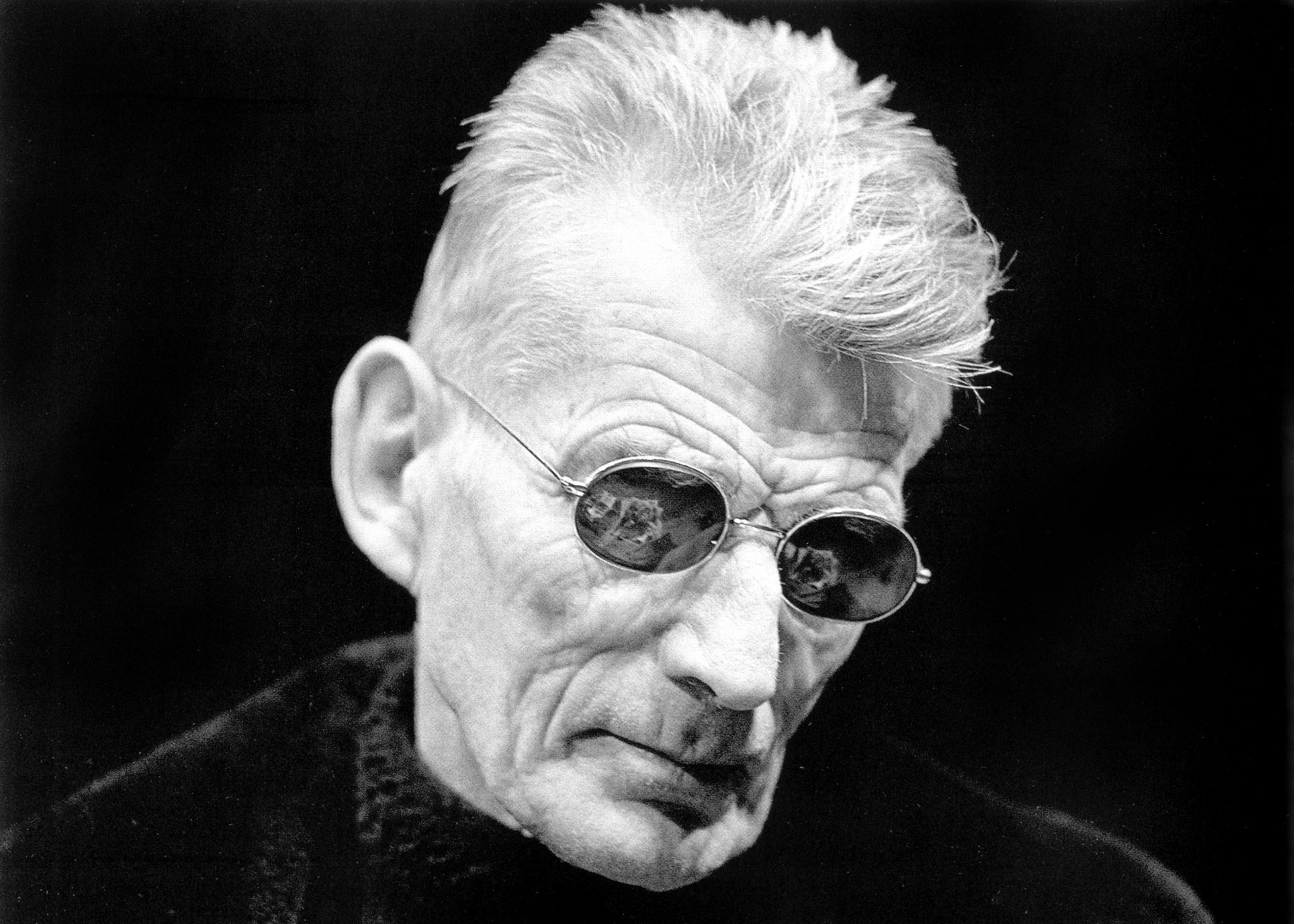 Image result for samuel beckett