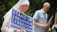 Justice Ginsburg and the Hobby Lobby threat to religious freedom