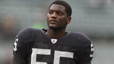 Ravens trade rights to Rolando McClain to Dallas Cowboys