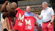 Big Ten expansion 'absolutely huge' for men's lacrosse