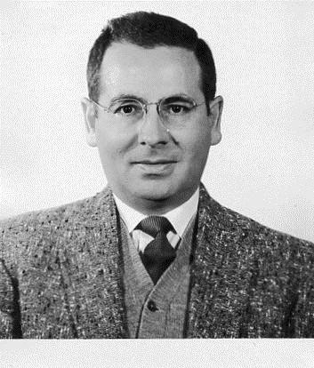 Dr. Henry Cerny