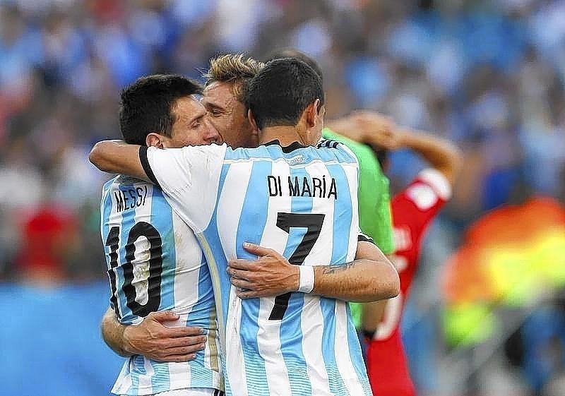 Copa mundial cuartos de final el sentinel for Euroliga cuartos de final