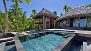 French Polynesia: Marlon Brando's private isle opens as luxe resort