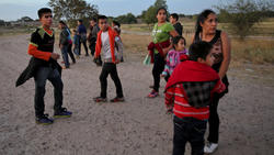 Related story: Flood of children across U.S. border reignites immigration debate