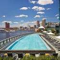 Baltimore's coolest pools