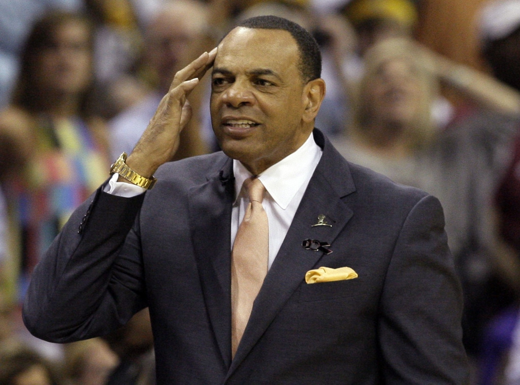 Brooklyn Nets hire Lionel Hollins to replace Jason Kidd LA Times