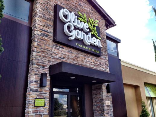Not Your Father 39 S Olive Garden Winter Park Restaurant Is Prototype For Makeover Orlando Sentinel