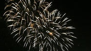 Storms forecast Thursday into holiday; OC postpones fireworks