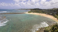 Hawaii: Kid camp explores ocean and culture of Oahu's North Shore