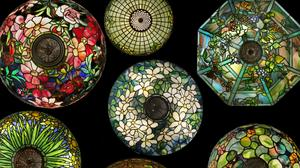 Chicago: Tiffany exhibition at Driehaus Museum extended to January