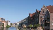 Belgium: River cruises to honor 100th anniversary of WWI