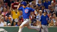 Photos: Cubs 16, Red Sox 9