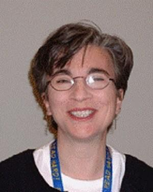 Gigi Galich, 55, a librarian in Evanston, died a day after she was hit by a motorcycle while riding her bike to work.