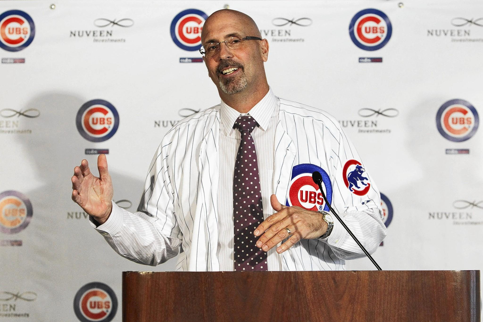 Cubs color commentator Jim Deshaies and his wife have bought a two-bedroom, 40th-floor unit in a River North tower.