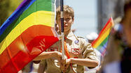 Looking Out: Proud Whoppers, rainbow-clad Boy Scouts and more