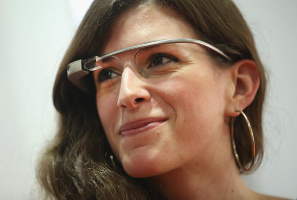 Google Glass privacy issues