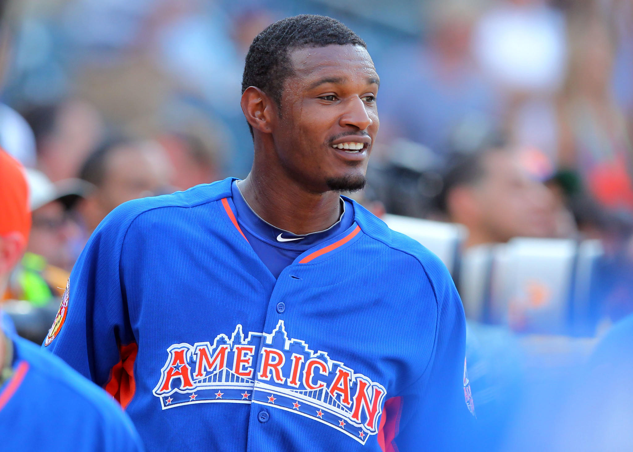 Adam Jones represented the American League at last year's All-Star Game in New York, but he appears to be on the bubble for selection to this year's Midsummer Classic in Minnesota.