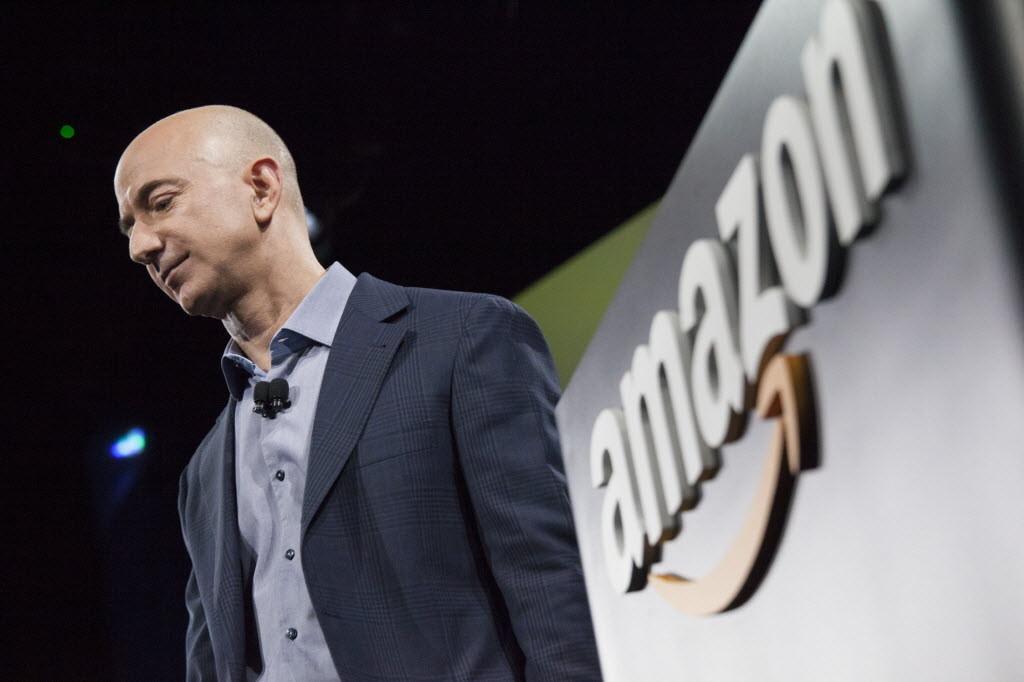 Amazon joins ranks of top 10 retailers, McDonald's falls off