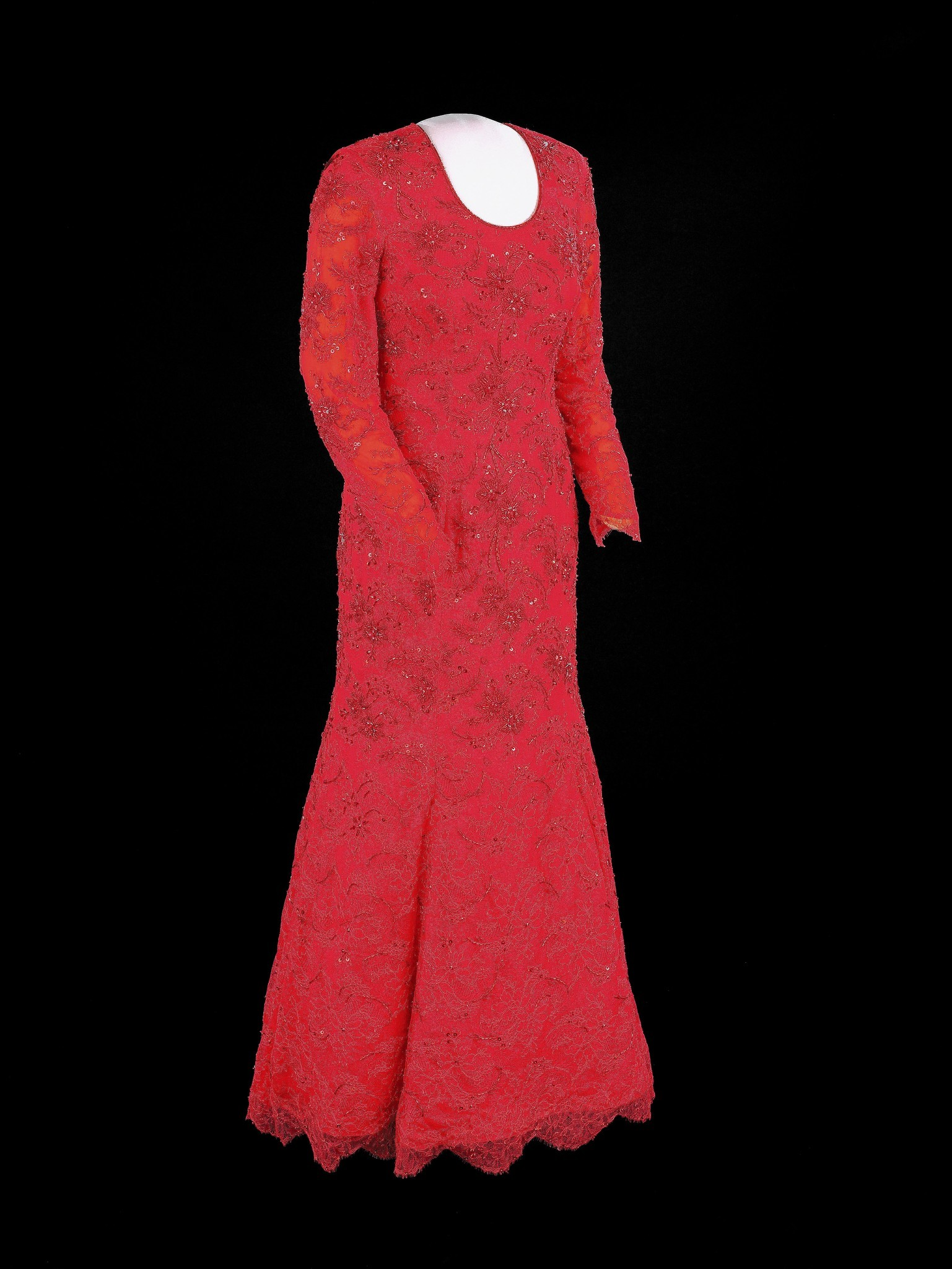 Review: \'The Smithsonian First Ladies Collection\' - Chicago Tribune