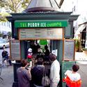 Penny Ice Creamery, Santa Cruz