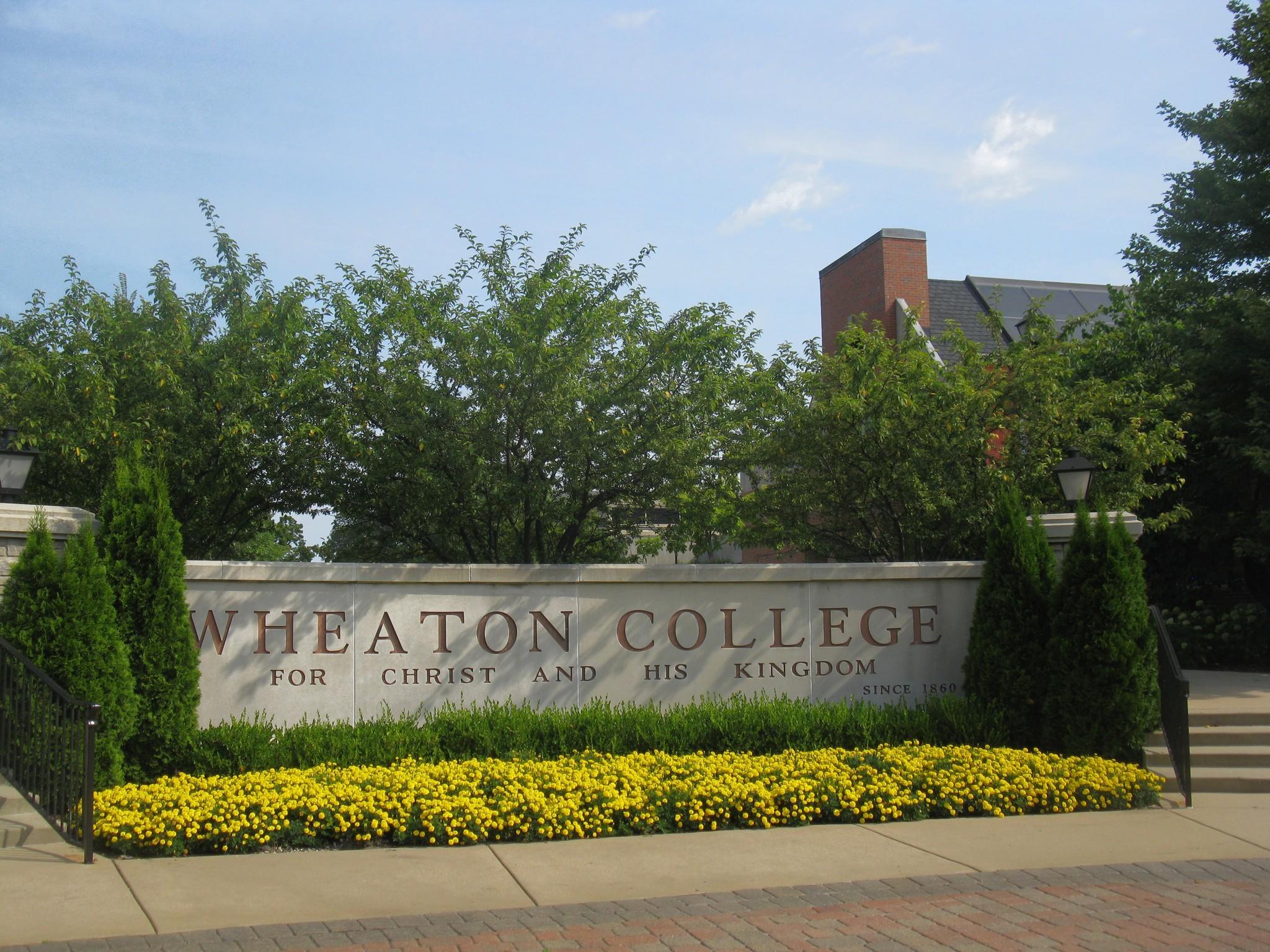 Wheaton College in Wheaton, Ill.