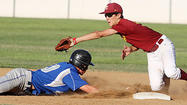 Photo Gallery: Burbank vs. La Cañada summer baseball