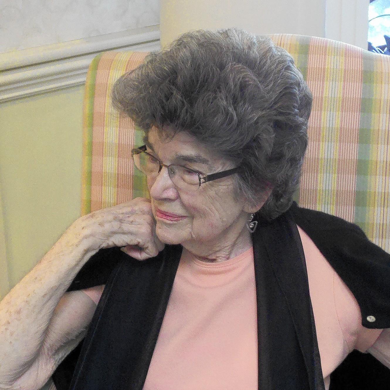 Mary Elizabeth Dyer Corrin