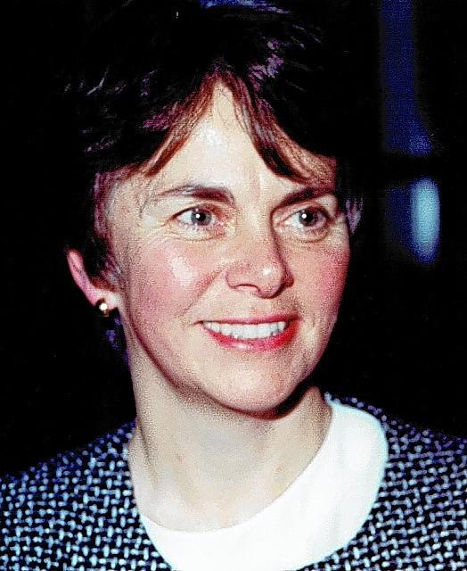 Rita Berndt