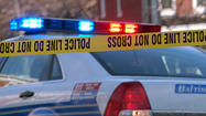 Man fatally shot in Forest Park is Baltimore's 100th homicide of 2014