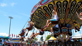 Photos: Frontier Days in Arlington Heights