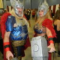 Florida Supercon 2014 in Miami Beach
