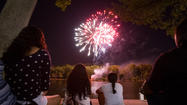 Columbia Fourth of July celebration [Pictures]