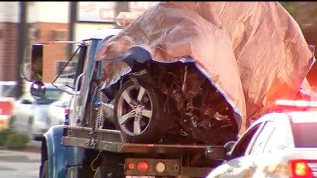 Bridgeview Car Accident