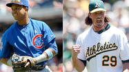 Cubs' Castro, Samardzija named to NL All-Stars; Rizzo on Final Vote