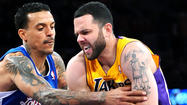 Clippers agree with Jordan Farmar on two-year deal