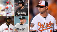 2014 Major League Baseball All-Star snubs [Pictures]