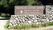 L.A. Walks: Upper Franklin Canyon Reservoir