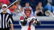 STX signs endorsement with Boston Cannons lacrosse player