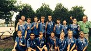 St. Michael School Soccer Nets Five Championships
