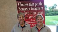 Zengeler Cleaners Announces Retirement of Two Long-Time Employees