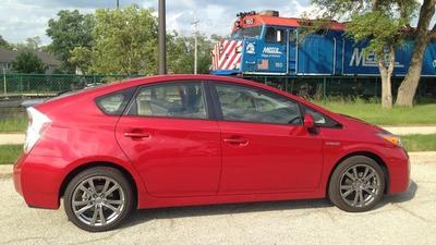 Fuel-efficient vehicle reviews